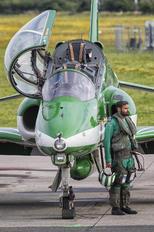 071 - Saudi Arabia - Air Force: Saudi Hawks - Airport Overview - People, Pilot