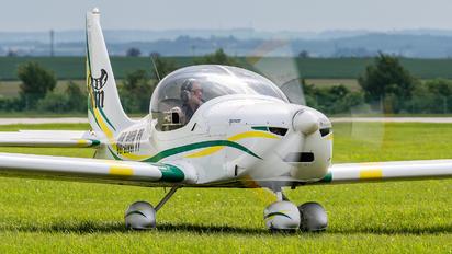OK-RUR77 - Tom Air Evektor-Aerotechnik EV-97 Harmony