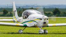 OK-RUR77 - Tom Air Evektor-Aerotechnik EV-97 Harmony aircraft