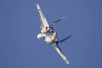 RF-81881 - Russia - Navy Sukhoi Su-30SM
