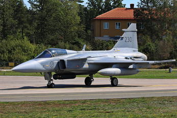39230 - Sweden - Air Force SAAB JAS 39C Gripen