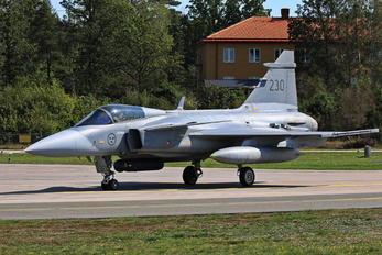39230 - Sweden - Air Force SAAB JAS 39C Gripen