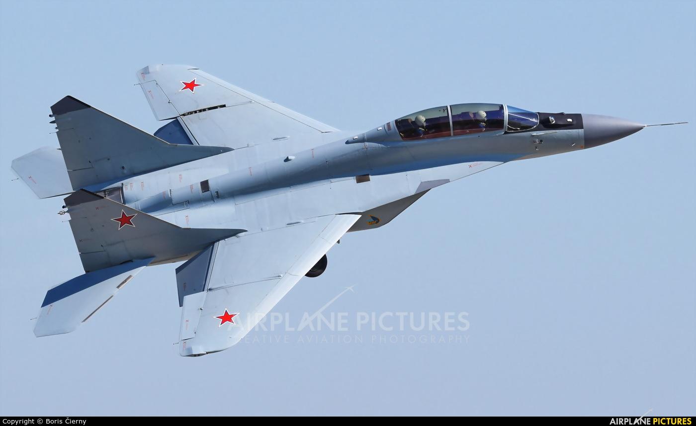MiG Design Bureau NONE aircraft at Ramenskoye - Zhukovsky