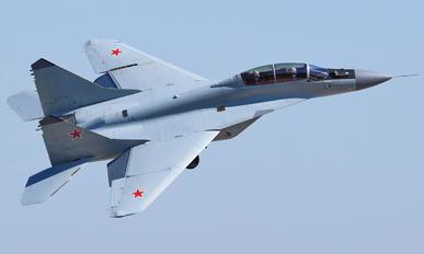 NONE - MiG Design Bureau Mikoyan-Gurevich MiG-35