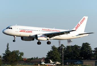 ES-SAP - Jet2 Airbus A320