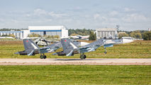 - - Russia - Navy - Airport Overview - Runway, Taxiway aircraft