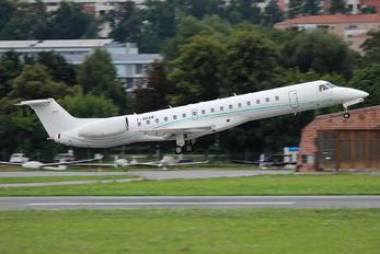 F-HRAM - Aero4m Embraer EMB-145