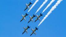 ES-TLF - Breitling Jet Team Aero L-39C Albatros aircraft