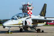 I-MJET - MyJet Aermacchi S-211 aircraft
