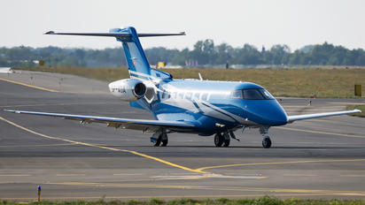 SP-AGA - Private Pilatus PC-24