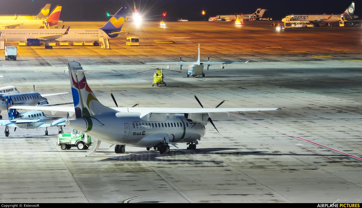 - Airport Overview AIRPORT aircraft at Aeropuerto de Gran Canaria