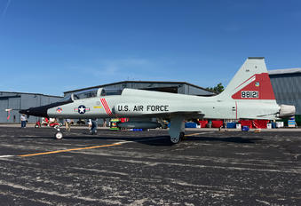 68-8121 - USA - Air Force Northrop T-38A Talon