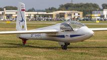 SP-3529 - Aviomet Display Team Swift S-1 aircraft
