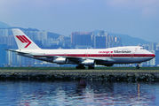 Martinair PH-MCF image