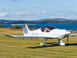 EC-XNU - Private Dyn Aero MCR01 ULC