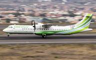 EC-NDD - Binter Canarias ATR 72 (all models) aircraft