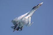 RF-81719 - Russia - Air Force Sukhoi Su-35S aircraft
