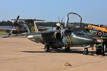 60105 - Sweden - Air Force SAAB SK 60