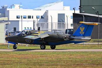 60125 - Sweden - Air Force SAAB SK 60
