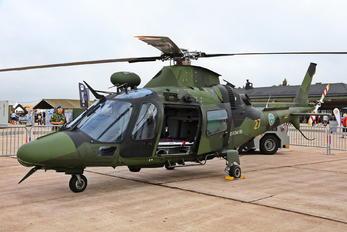 151757 - Sweden - Air Force Agusta Westland AW109 E Power Elite