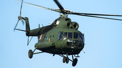 651 - Poland - Army Mil Mi-8T