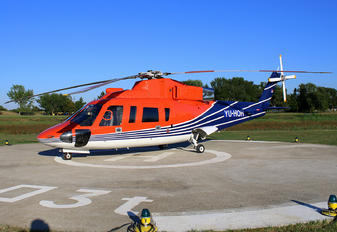 YU-HOH - Private Sikorsky S-76B