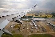 G-RUKA - Ryanair Boeing 737-800 aircraft