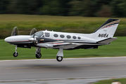 N6RA - Private Cessna 425 Conquest I aircraft