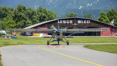 L6-03 - Slovenia - Air Force Pilatus PC-6 Porter (all models)