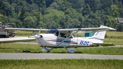 S5-DYC - Private Cessna 172 Skyhawk (all models except RG)