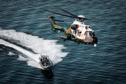 OH-HVQ - Finland - Border Guard Eurocopter AS332 Super Puma aircraft