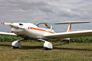 OY-XUH - Private Hoffmann H-36 Dimona aircraft