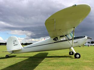 N2106V - Private Cessna 120