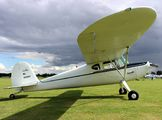 N2106V - Private Cessna 120 aircraft