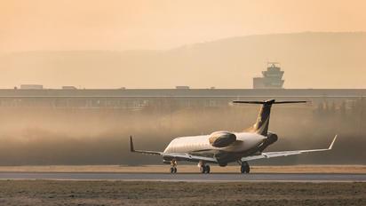 LX-OLA - Luxaviation Embraer ERJ-135 Legacy 600