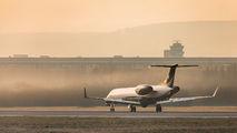 LX-OLA - Luxaviation Embraer ERJ-135 Legacy 600 aircraft