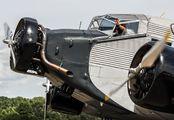 HB-HOT - Ju-Air Junkers Ju-52 aircraft