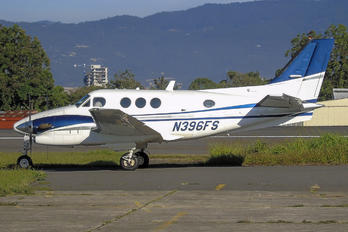 N396FS - Private Beechcraft 90 King Air