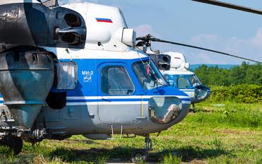 RA-20977 - Private Mil Mi-2