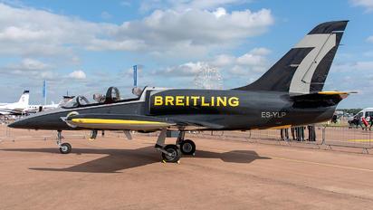 ES-YLP - Breitling Jet Team Aero L-39C Albatros