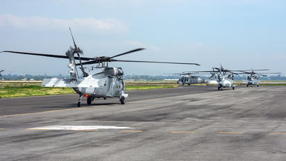 ANX-2308 - Mexico - Navy Sikorsky UH-60M Black Hawk