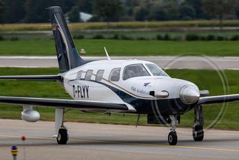 D-FLYY - Private Piper PA-46 Malibu Meridian / Jetprop DLX