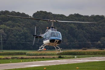D-HWLL - Private Bell 206B Jetranger III