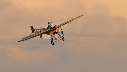 OK-RAL02 - Private Bleriot XI