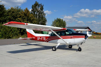 SP-FTB - Private Cessna 172 Skyhawk (all models except RG)