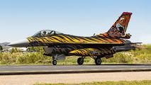 92-0014 - Turkey - Air Force Lockheed Martin F-16C Fighting Falcon aircraft
