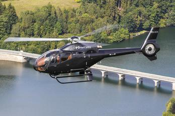PH-HCH - Helicentre Eurocopter EC120B Colibri