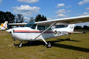 OM-DCD - Aeroklub Dubnica nad Vahom Cessna 172 Skyhawk (all models except RG) aircraft