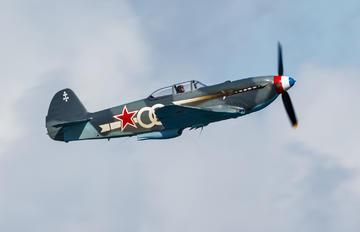 G-OLEG - Private Yakovlev 3UA