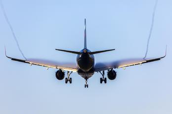 VP-BKJ - Aeroflot Airbus A321